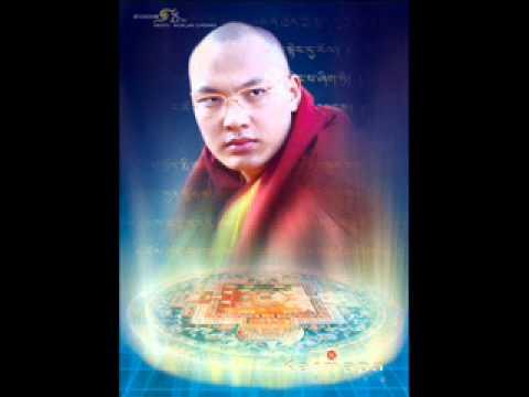 Karmapa Chenno噶玛巴千诺.wmv
