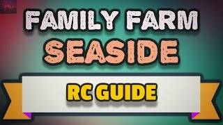 Family Farm Seaside - Tips and Tricks to get Free RC - Using Reward Websites !