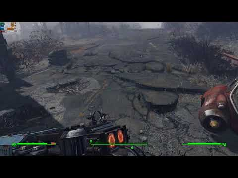 Crash sanctuary | Sim Settlements