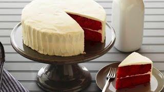 Torta Red Velvet,red Velvet Cake Recipe