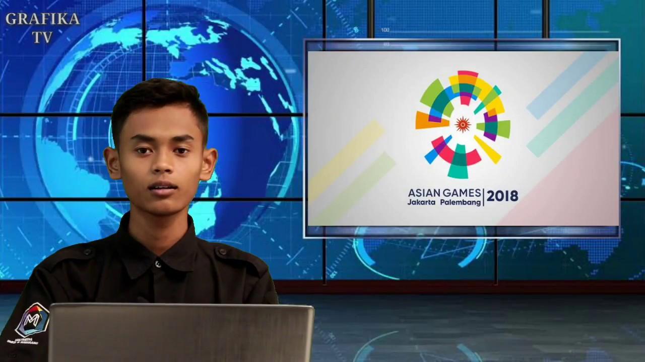 Contoh Berita Singkat Smkn 11 Semarang Youtube