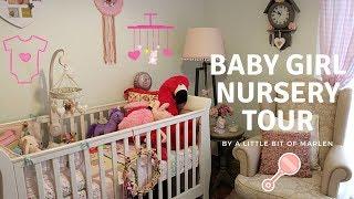 53c91dc2de0 Διακόσμηση Παιδικού Δωματίου (Baby Girl) / A Little Bit Of Marlen