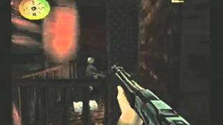 Medal of Honor - Level 15 - The Roaring Penstocks