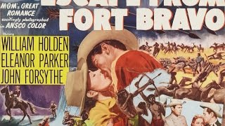 Escape from Fort Bravo.(Suite)