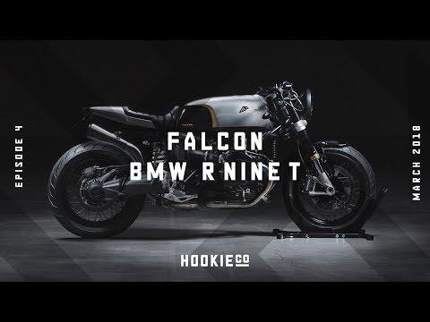 0 - Hookie Co. machen eine BMW R nineT klassischer