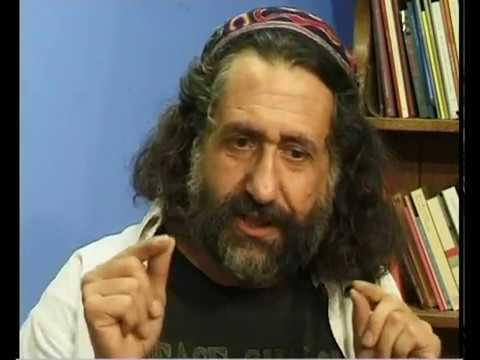 Kabbalah: Rabbi Itzchak Marmorstein interview by Luc Sala, Oct. 14, 2000