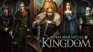 Total War Battles: KINGDOM - Announcement Trailer US