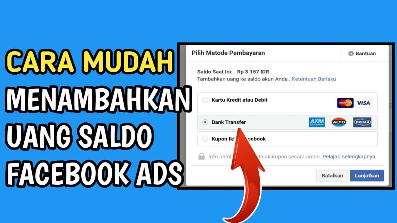 37+ Cara Membayar Instagram Ads Terbaru