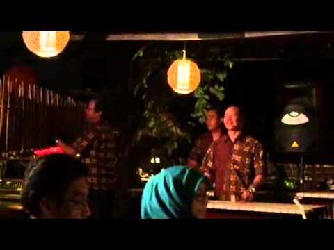Bale Udang Live Music Bali