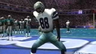NFL Quarterback Club 2000 Commercial