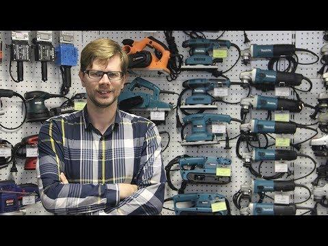 Идеальный технический «пилинг»: как выбрать лучшую шлифовальную машину последнего образца