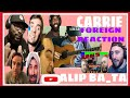 ALIP BA_TA - CARRIE  EUROPE FINGERSTYLE COVER  MOST VIEWED FOREIGN REACTION COMPILATION