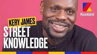 Kery James - Street Knowledge