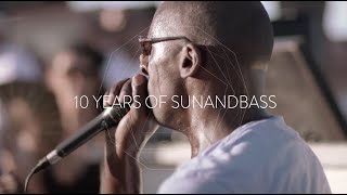 Cleveland Watkiss . SoloSuite at 10 Years of SUNANDBASS