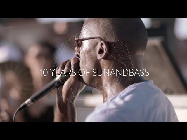 Cleveland Watkiss . SoloSuite at 10 Years of SUNANDBASS