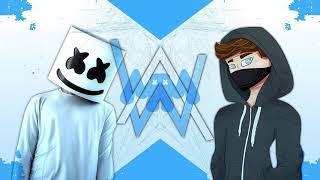 Alan Walker & Marshmello Mix 2019 | マシュメロ, アラン・ウォーカー 20 人気曲 メドレー 2019