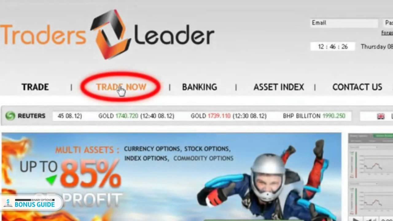 Binary 4 options markets use and more professional forex trading masterclass promo code