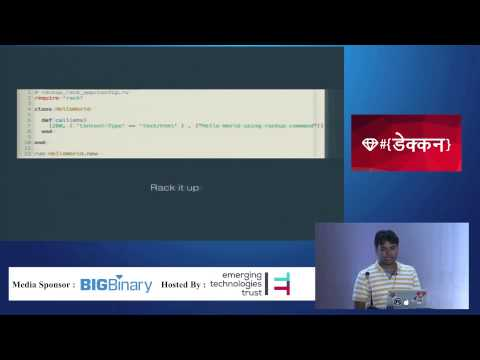 Rails Request & Middlewares - Santosh Wadghule