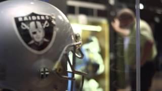 Frazier History Museum - Gridiron Glory