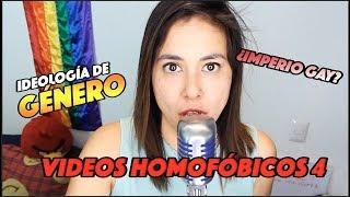 Reaccionando a videos homof0bic0s 4 - QUEFISHTV