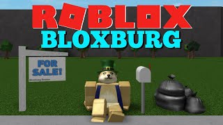 SELLING MY HOUSE | Roblox Welcome to Bloxburg #3