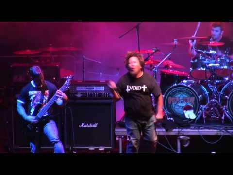 PIG DESTROYER Live At OBSCENE EXTREME 2015 HD