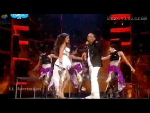 [DOWNLOAD MP3]EUROVISION 2009 3rd WINNER AZERBAIJAN AYSEL & ARASH ALWAYS HD