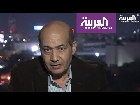 تفاعلكم: أبرز أخطاء حفل افتتاح مهرجان القاهرة السينمائي  - نشر قبل 23 ساعة