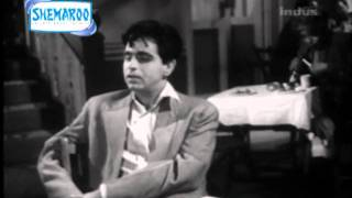 Old B/W Hindi Movie Ghar Ki Izzat Part - 11