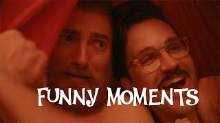 Rhett and Link: Funny moments #1