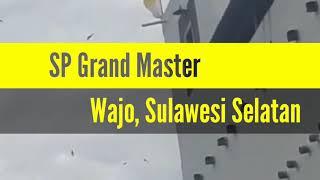 Satu Minggu buktikan ampuhnya SP Grand Master