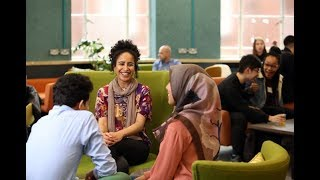 Being a Postgraduate International Student at the University of Leeds