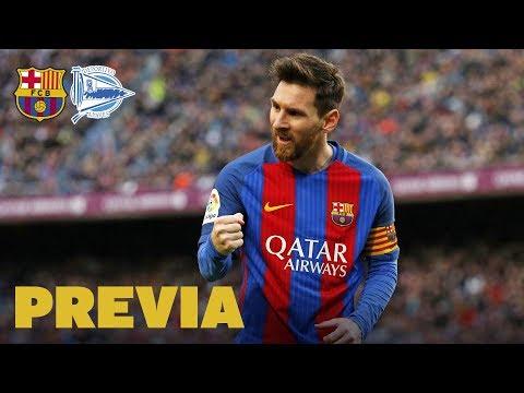 FC Barcelona - Alavés: la previa de la final de la Copa del Rey