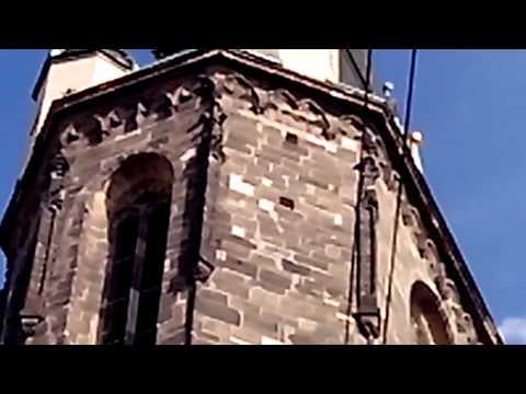 ZTE Grand X Pro Testvideo