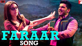 Faraar (Sandeep Aur Pinky Faraar) (Anu Malik) Mp3 Song Download