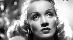 √♥ Marlene Dietrich √ Lili Marleen √ Lyrics