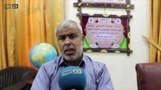 مصر العربية | أمين عام حركة الأحرار الفلسطينية: المقاومة الطريق الوحيد لاستعادة حقوقنا