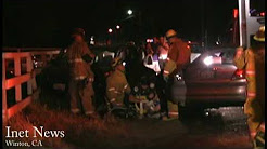 Merced County's INET NEWS Two car vehicle accident results in fatality May 23, 2010 Winton CA