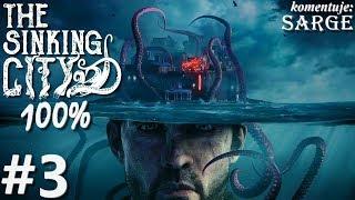 Zagrajmy w The Sinking City PL odc. 3 - Pobudka w hotelu