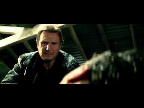 Taken 3 2015  Exclusive  with Liam Neeson & Olivier Megaton