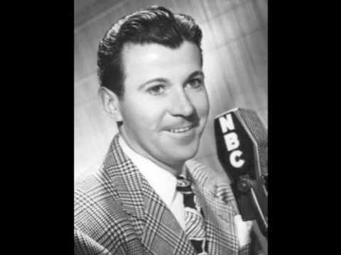 I Hear A Rhapsody (1941) - Dennis Day