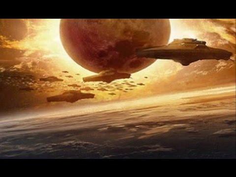 A Secret Civilization Exists behind the Hidden Space Program