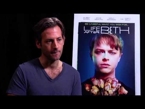 Life After Beth - Jeff Baena Interview