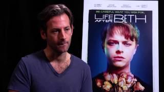 Life After Beth - Jeff Baena Interview