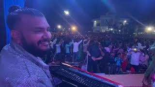 Shiv Mandir Ghej Navratri Garba    Rinku Deriya    Sharmi Patel    Gujarati desi remix   