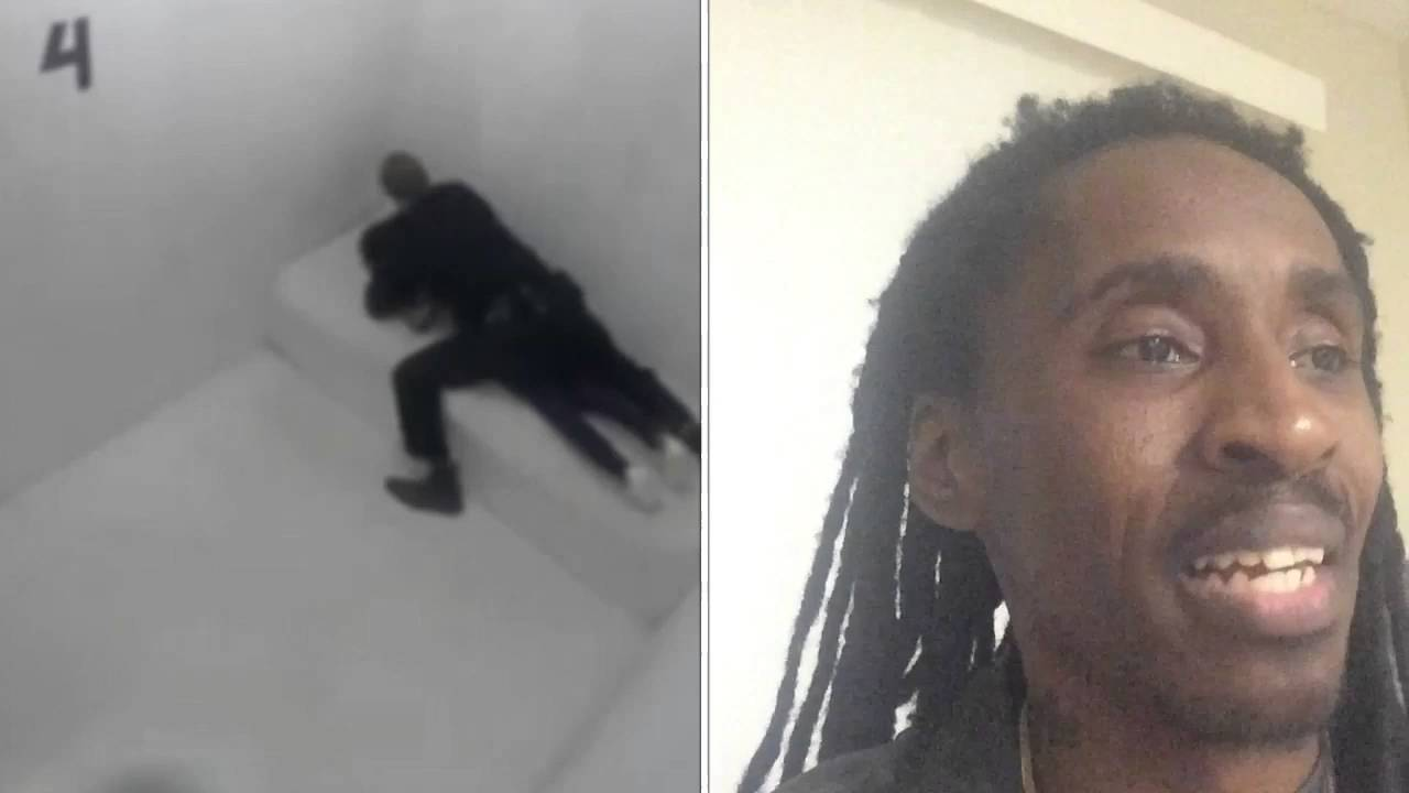 15 Year Old Black Girl Raped In Cell By White Police Officer