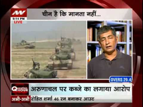Question Hour: PLA General warns India, says don't provoke China with new trouble - Part 2