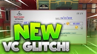 THE NEWSET FASTEST NBA 2K19 UNLIMITED VC GLITCH AFTER PATCH 8🤑 750K A HOUR🤑