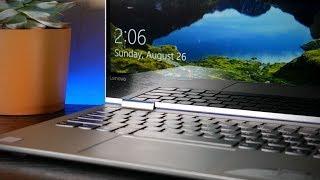 "Lenovo Yoga 730 Review (13.3"") - Best 2-in-1 Laptop!?"