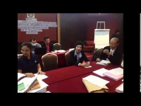 สำนักงาน ก.ค.ศ. ประชุมกรรมการพัฒนากรอบบริหารจัดการราชการฯ/โดยครูลำดวน